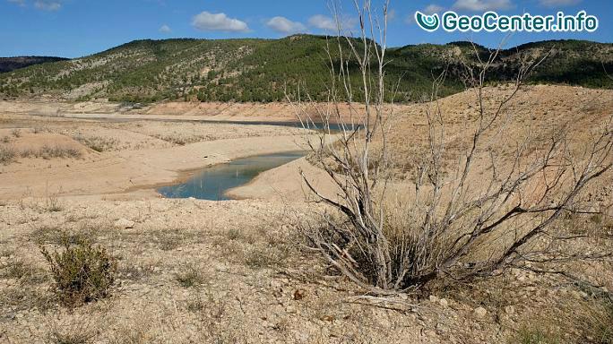 Испанию и Португалию накрыла катастрофическая засуха, ноябрь 2017