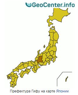 Сход селевого потока в Японии, август 2017 года