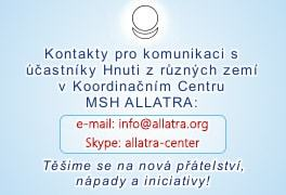 Kontakty MSH ALLATRA