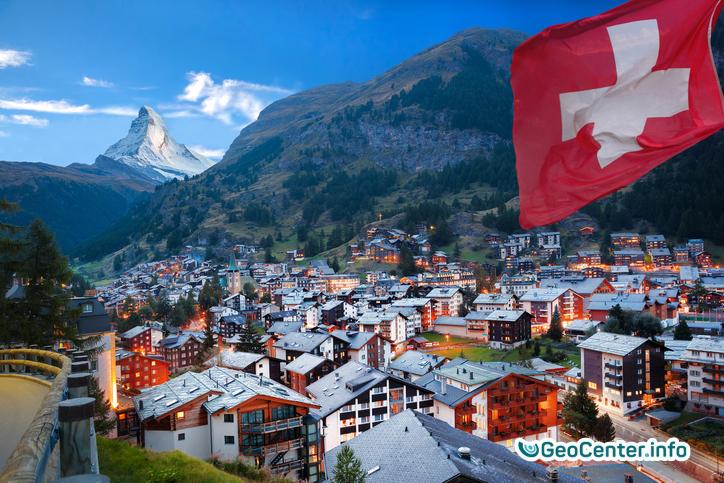 1 июля прокатилась по миру волна землетрясений -от Швейцарии до Японии