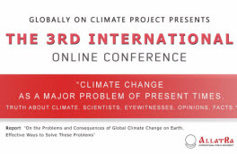 THE THIRD INTERNATIONAL INTERDISCIPLINARY SCIENTIFIC AND PRACTICAL CONFERENCE