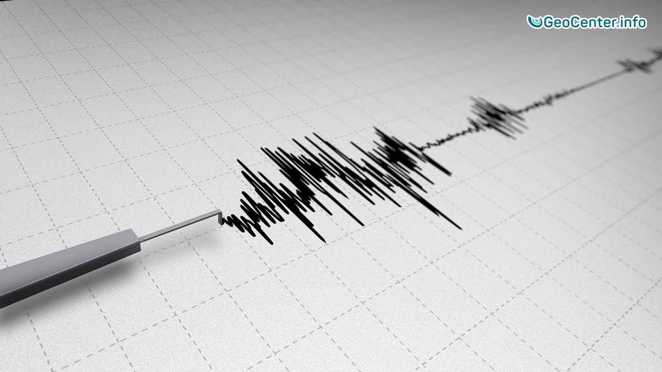 Ночное землетрясение в Армавире