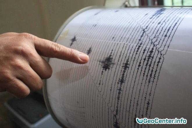 Серия землетрясений в Европе: Франция, Хорватия, Италия