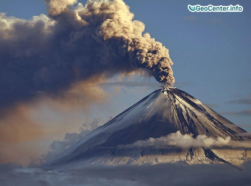 Вулканы Исландии - новая угроза извержения.  30 ноября 2017 года