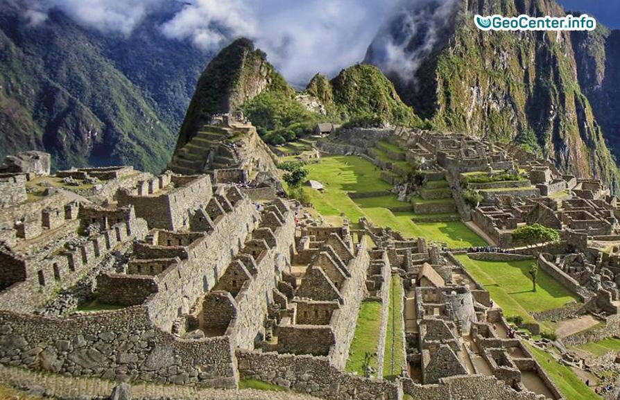 Землетрясение магнитудой 5,1 в Перу, август 2017