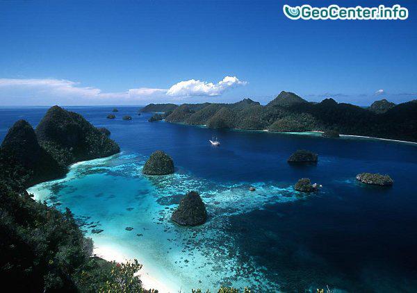 Землетрясение магнитудой 6,9 произошло у берегов Папуа-Новая Гвинея