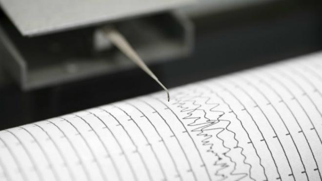 У берегов Греции снова произошло землетрясение, сентябрь 2018