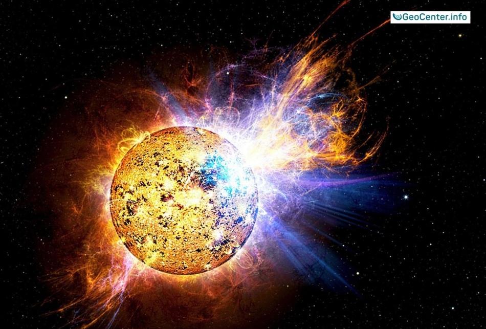 Корональная дыра на Солнце: 2-3 сентября возможны магнитные бури