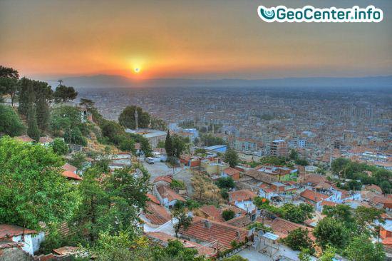 Два землетрясения в Турции за один день