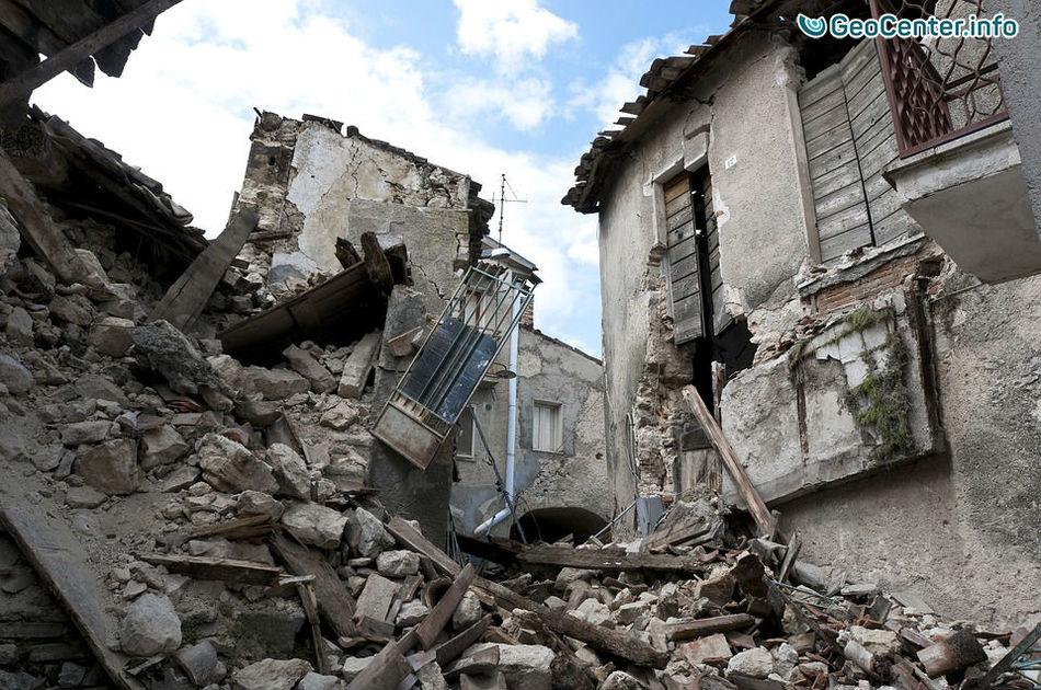 Землетрясение в Южной Корее, 15 ноября 2017
