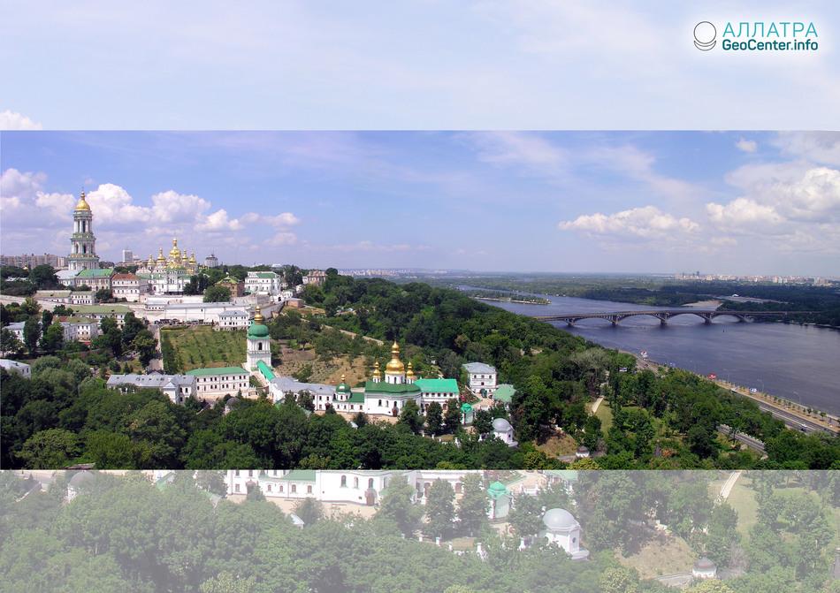 Киев: самый тёплый апрель за последние 137 лет, 2018 г.