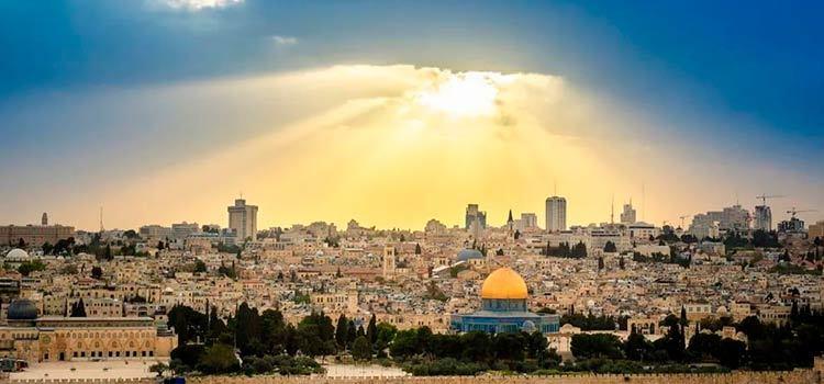 Израиль. Глобальные изменения климата