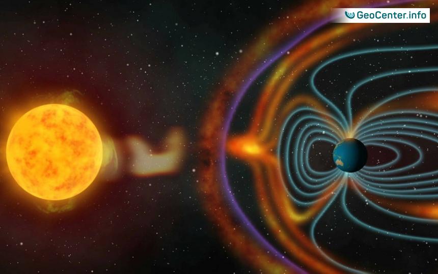 Ученые: магнитное поле Земли слабеет