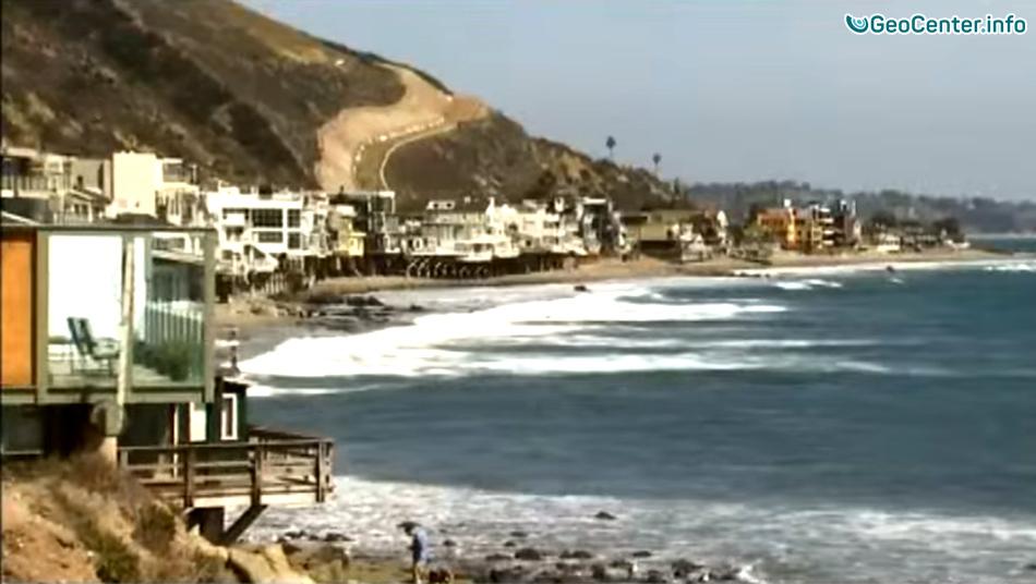 Миллионам жителей США грозит вынужденное переселение из-за повышения уровня воды в мировом океане