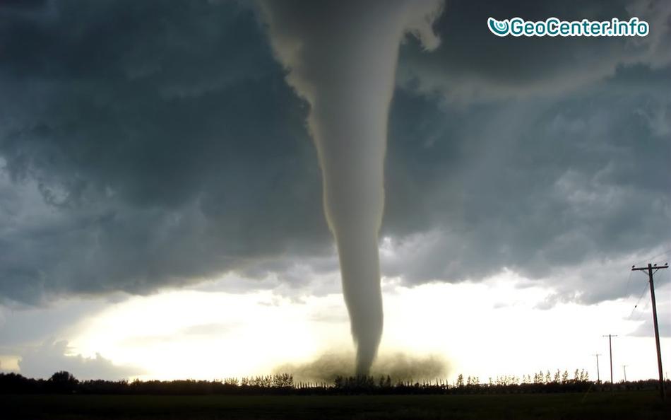 11-13 октября торнадо в Греции