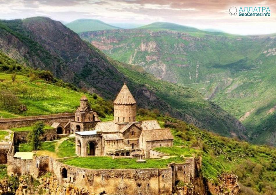 Землетрясение близ столицы Армении, 5 мая 2018 года