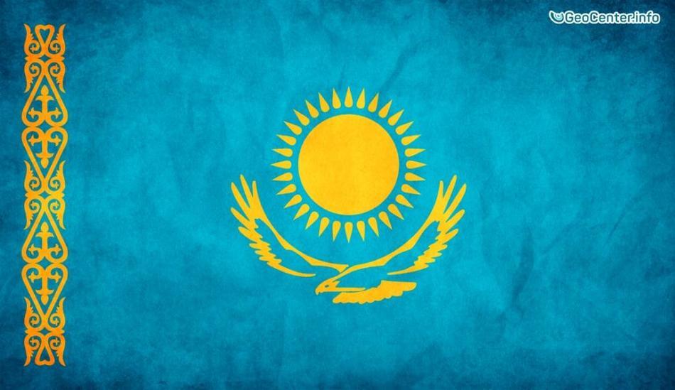 Климатические крайности в Казахстане