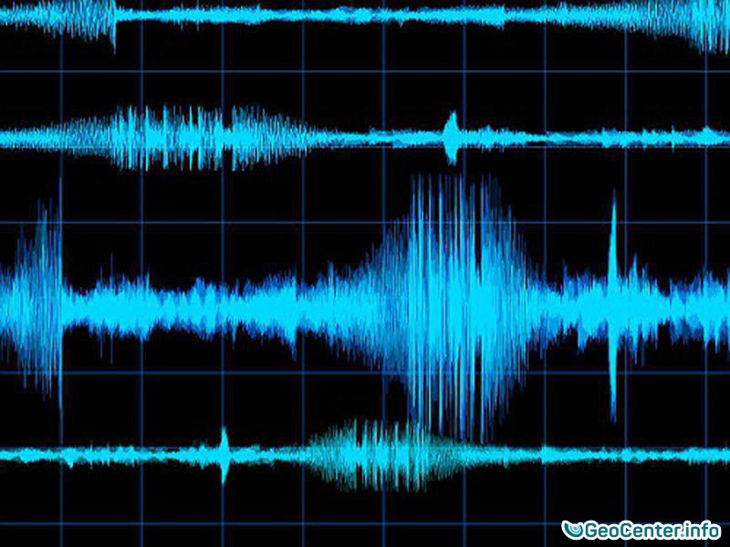 Последствия землетрясения на северо-востоке Индии