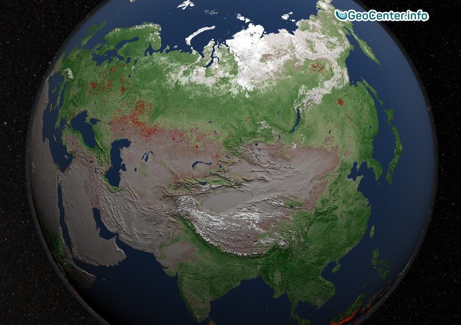 Землетрясение во Владивостоке и на западе Аргентины
