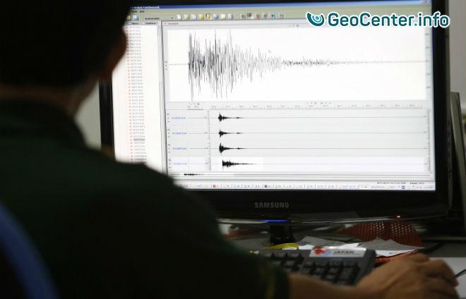 Землетрясение магнитудой 6,9 в Тибете, 18 ноября 2017