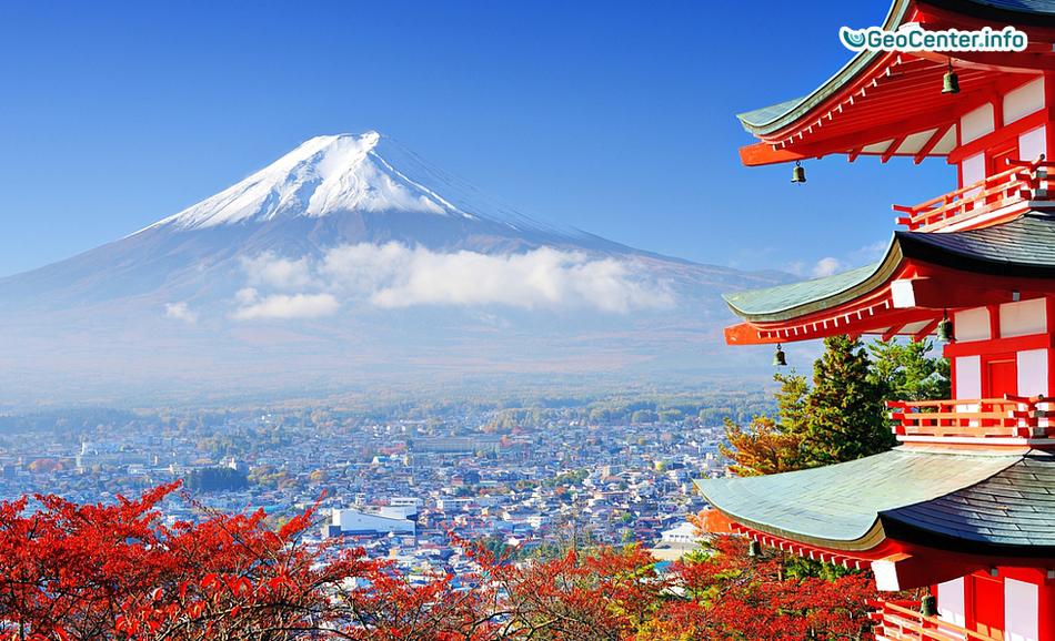 Землетрясения в Японии