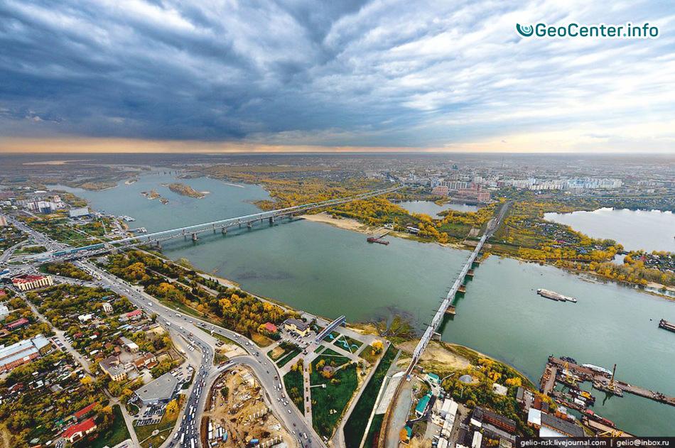 В МЧС опровергли информацию о землетрясении в Новосибирской области