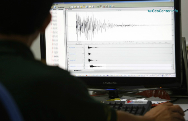 Серия землетрясений в Иране, 11-12 декабря 2017