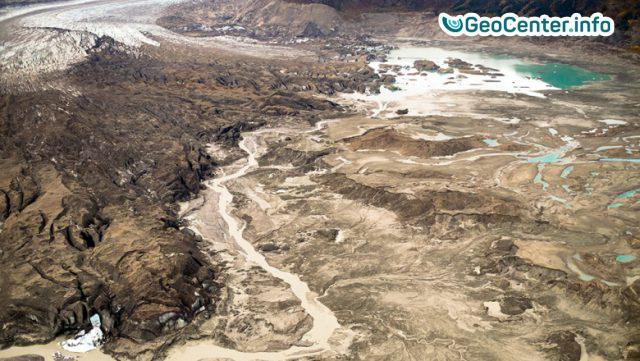 Река Слимс исчезла за 4 дня. Аномальный Удар Стихии по Канаде!