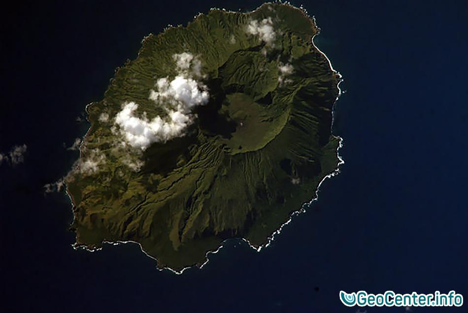 У Северных Марианских островов произошло землетрясение 7,7 баллов