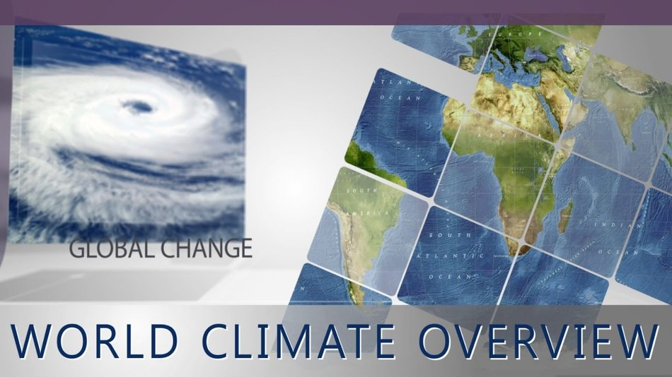 World Climate Overview. Climate news of the week from March 18th till March 24th.