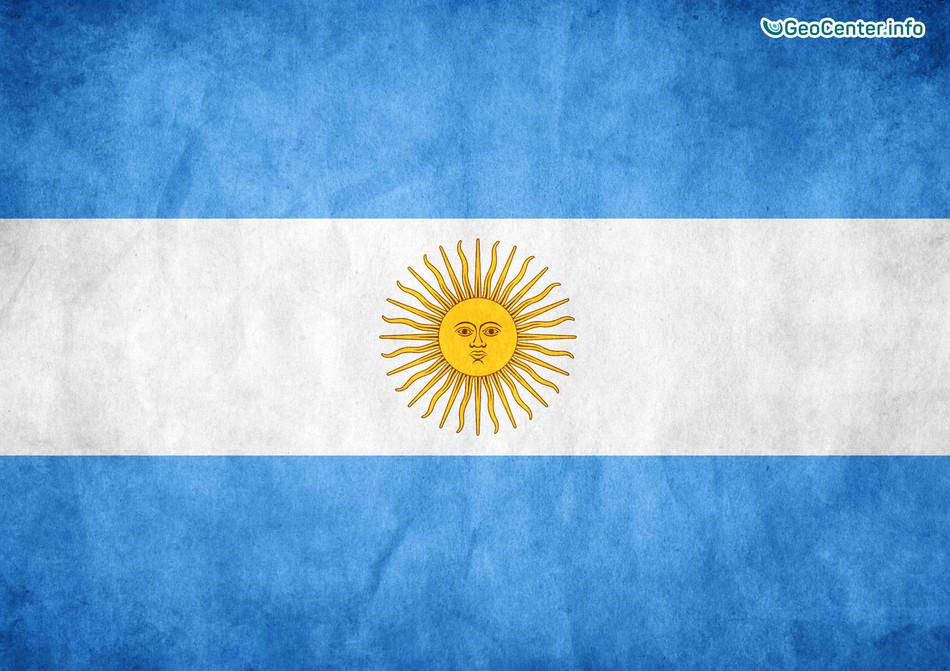Землетрясение в Аргентине, 1 августа 2017 года