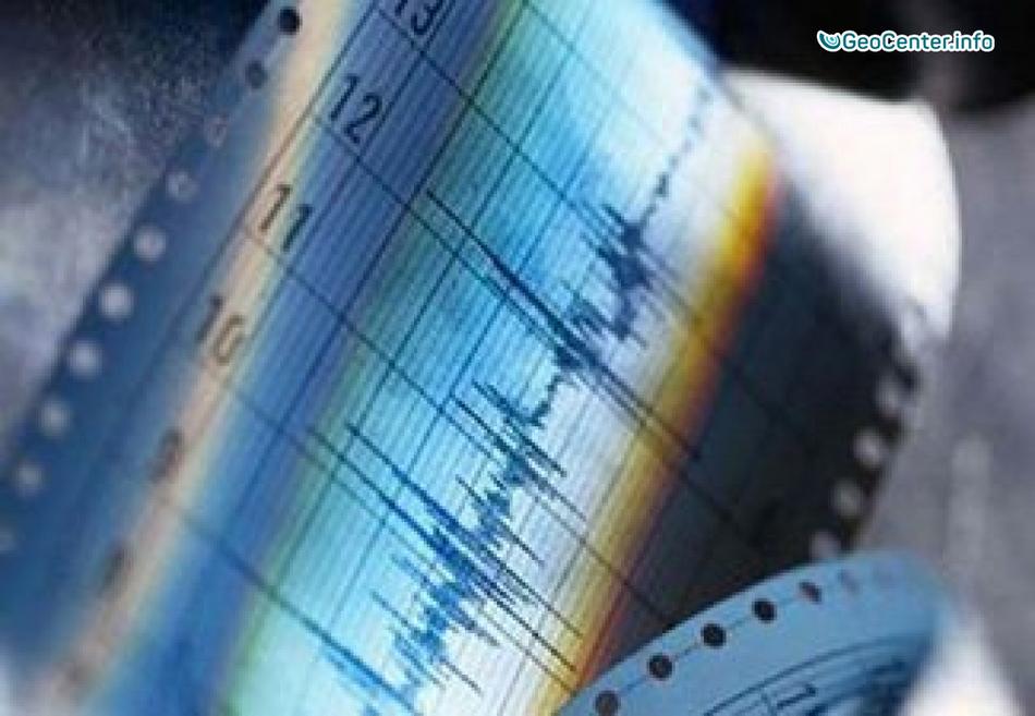 У берегов Новой Зеландии произошло землетрясение магнитудой 7,2