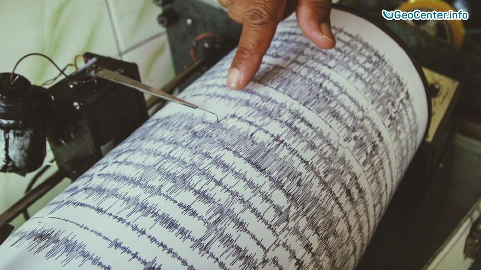 Украина содрогнулась от эха румынского землетрясения 