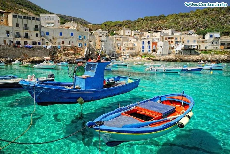 Серия землетрясений у острова Сицилия, 26 марта 2017 года