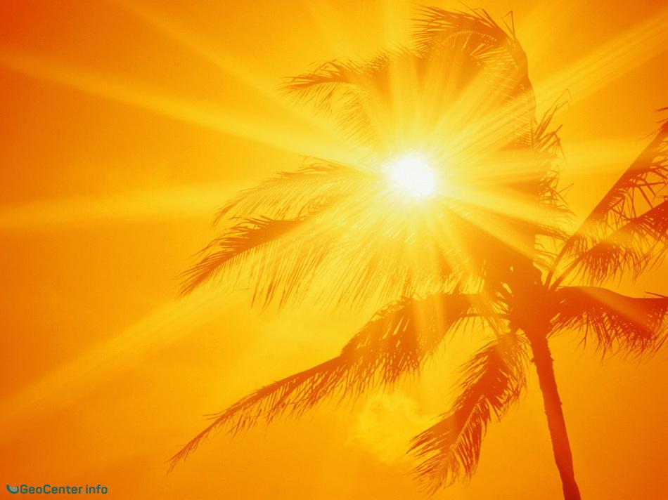 Июнь-2016 стал самым жарким в современной истории