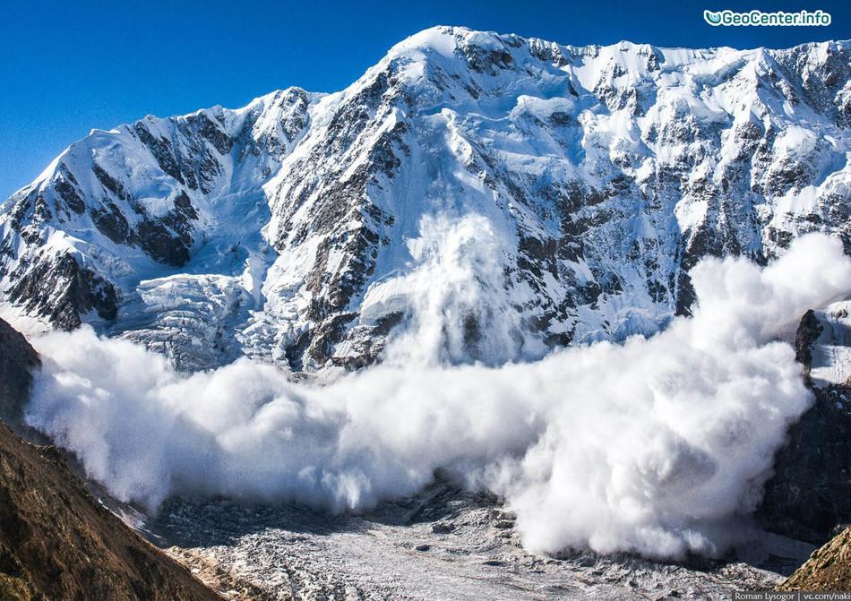 Землетрясение и сход снежной лавины в Иране, 8-10 декабря