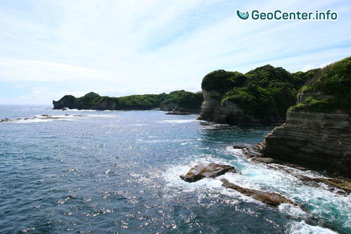 Землетрясение магнитудой 6,0 у берегов Японии, 9 ноября 2017