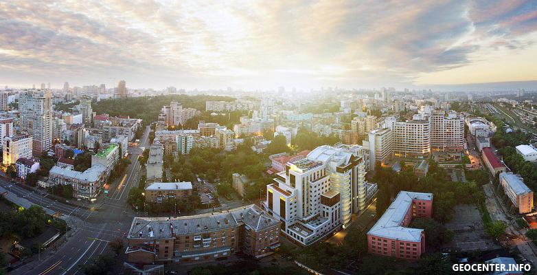 В Киеве 17 июля установлен новый температурный рекорд