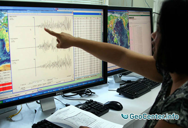 Серия землетрясений в Тихом океане — от Филиппин до Новой Зеландии, 14-15 июня 2017