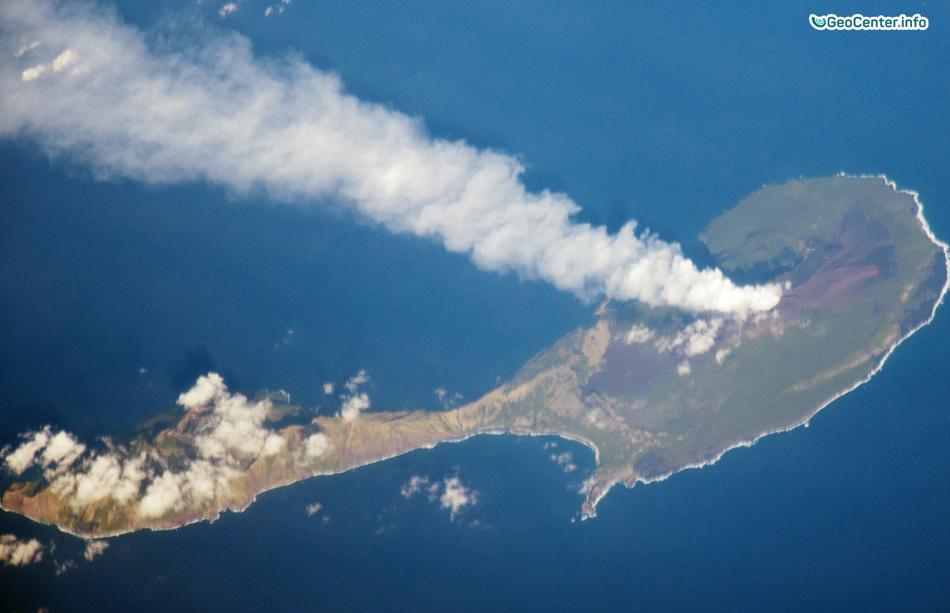 Землетрясение магнитудой 5,8 в районе Марианских островов, cентябрь 2017