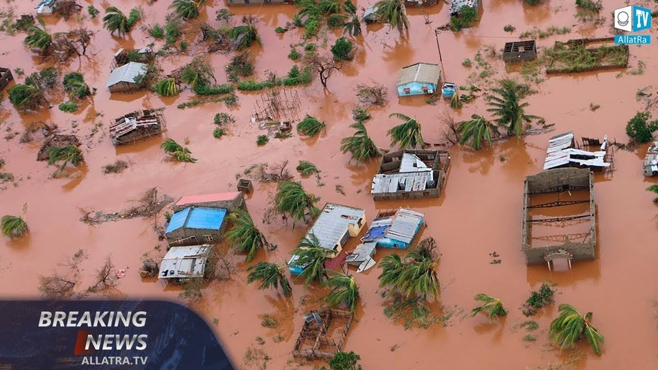 DISASTERS NOW! The Most Powerful Cyclone IDAI. Floods. Forest Fires. Africa, America, Europe, Turkey