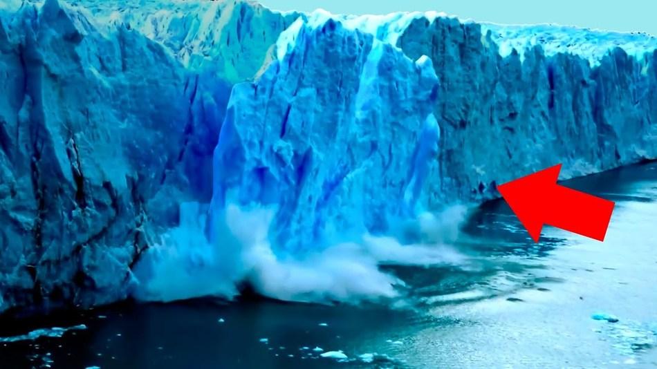 Катастрофическое таяние ЛЕДНИКОВ! Что говорят ученые и очевидцы. Климат Контроль 110