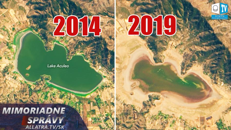 SVET sa prudko MENÍ. ČO nás čaká ĎALEJ? Anomálie klímy, UTEČENCI. Peru, Kórea, Izrael