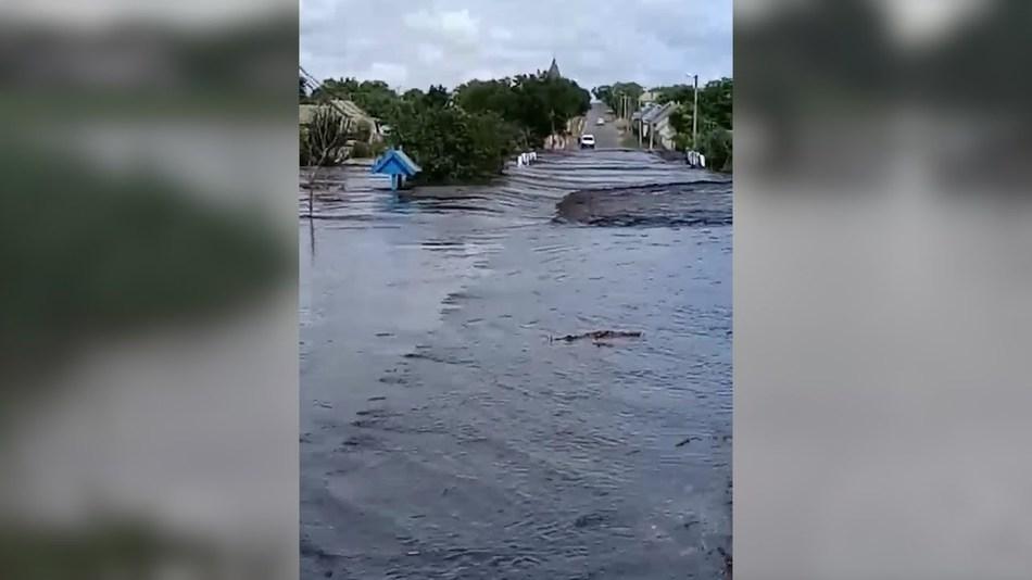Наводнение в Одесской области. 3 августа 2019. КЛИМАТ ГЛАЗАМИ ОЧЕВИДЦЕВ