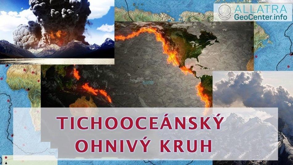 Tichooceánský ohnivý kruh. Klimatické změny. 102 vydání