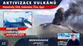 Aktivizace vulkánů. Skryté vulkány ANTARKTIDY. Katastrofy v USA, Indonésii, Číně, na Kypru