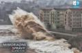 Milióny ľudí v epicentre katakliziem: Čína, Japonsko. Prudké TOPENIA ĽADOVCOV GRÓNSKA