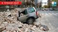 Город в РУИНАХ → Сильнейшее за 140 лет землетрясение в Хорватии. Наводнение в Иране. СПЕЦВЫПУСК