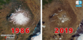 STOVKY TISÍC lidí strádají následkem KATAKLYZMAT: bouře, zemětřesení, tání ledovců