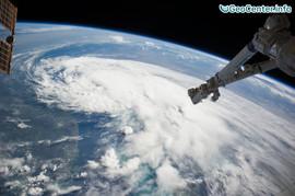 Тропические циклоны в Мозамбике и возле Новой Зеландии, февраль 2017 г.